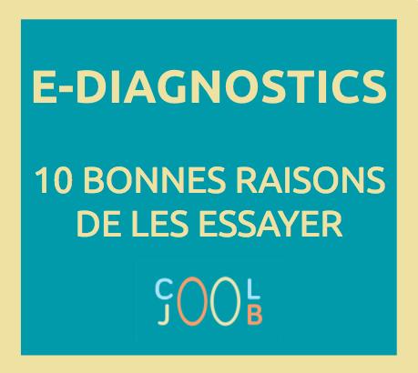 E-Diagnostic - 10 bonnes raisons d'essayer